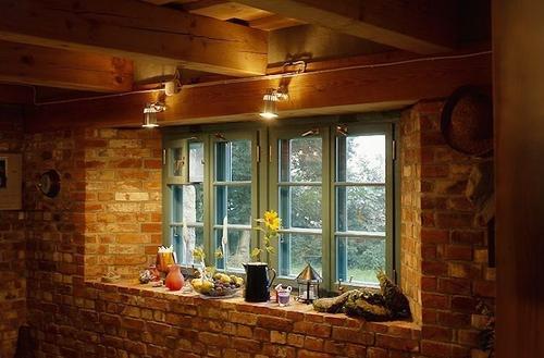 Stolarka okienna a warunki techniczne