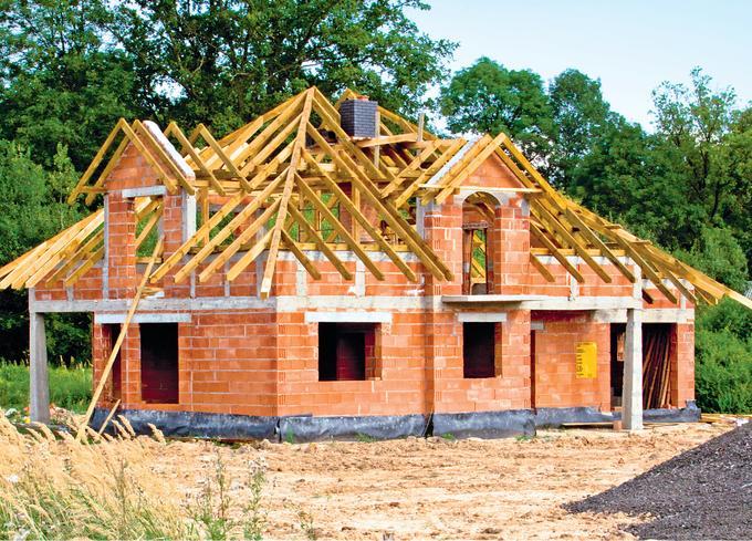 Jak sfinansować nowy dom