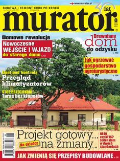 Murator 8/2013