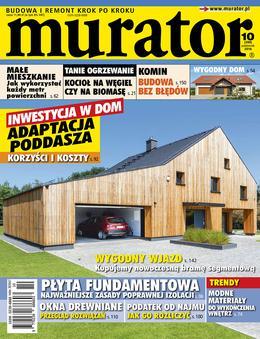 Murator 10/2016